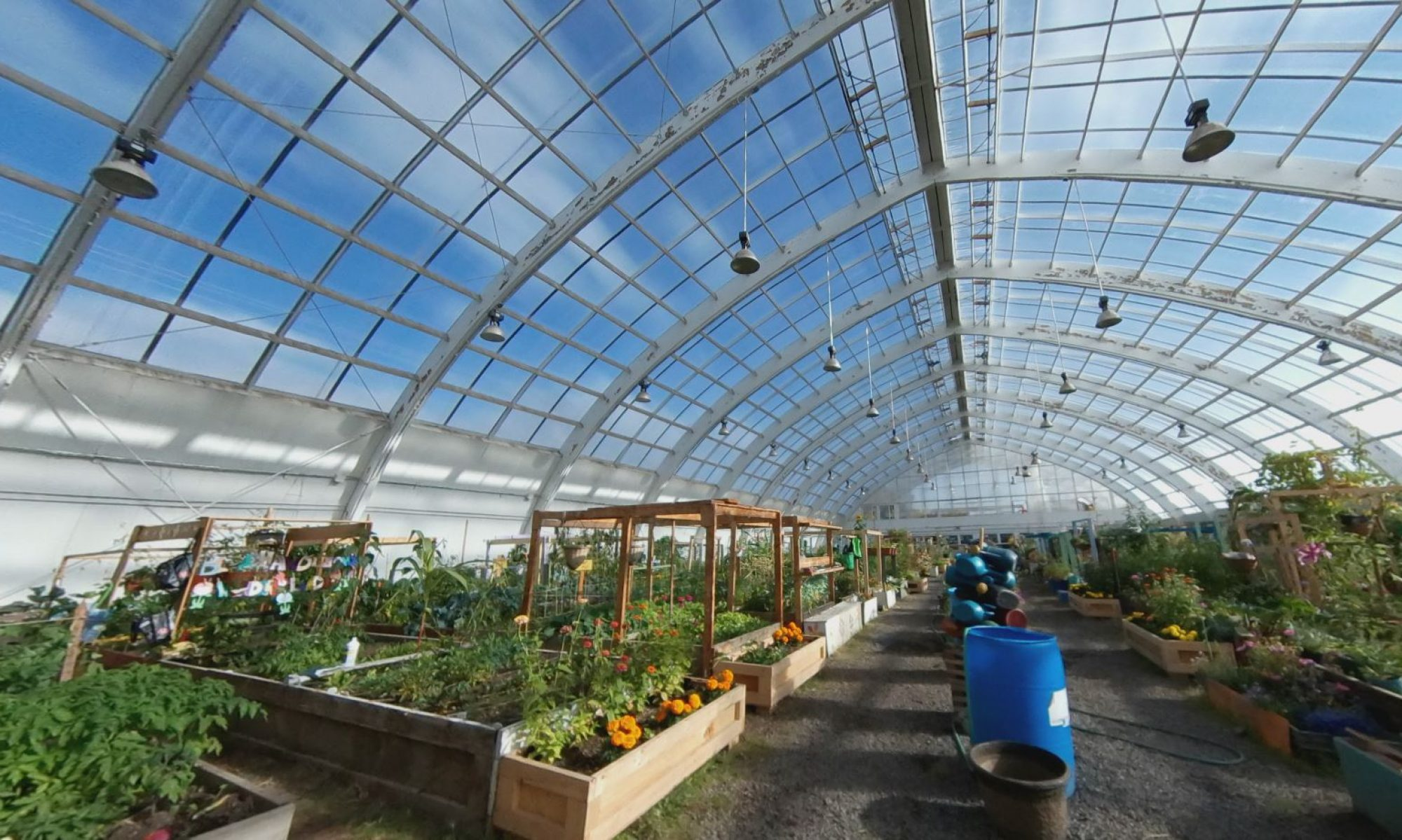 greenhouse resources documents inuvik community greenhouse